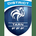 Logo district tarn