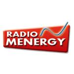 Logo radio menergy