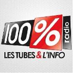 logo radio 100 pour 100