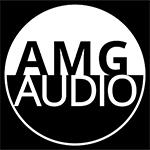 logo AMG audio
