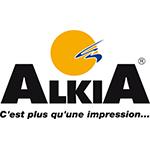 logo alkia