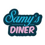 logo samys diner