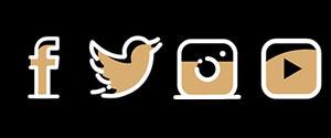 Suivez l'ASPTT sur les réseaux sociaux