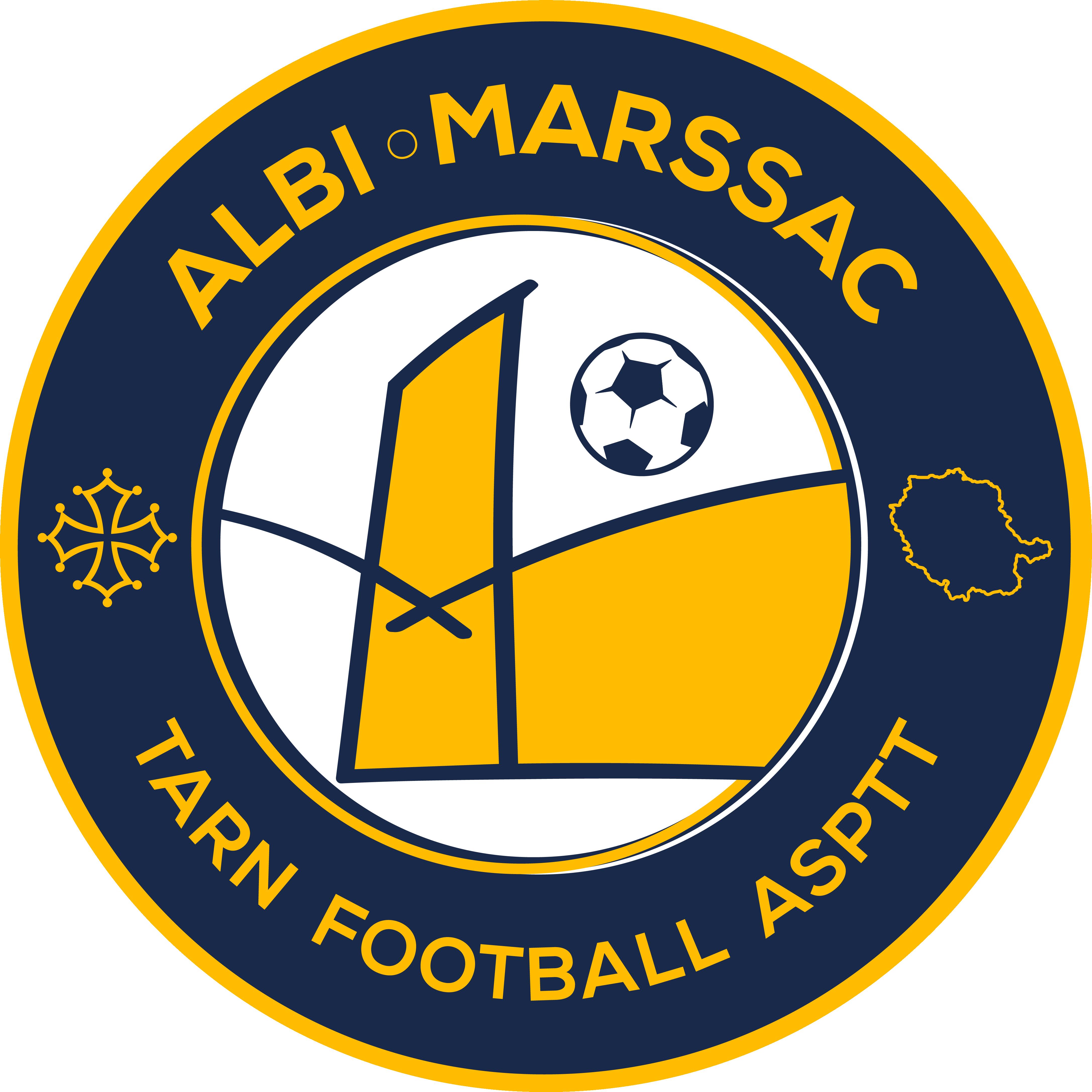ASPTT Football de l'Albigeois - AMTF